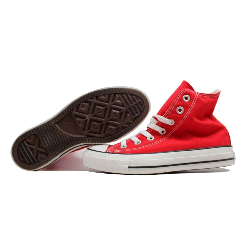 cheaper bcc0c 96403 Converse All Star Hi Red M9621 Men s