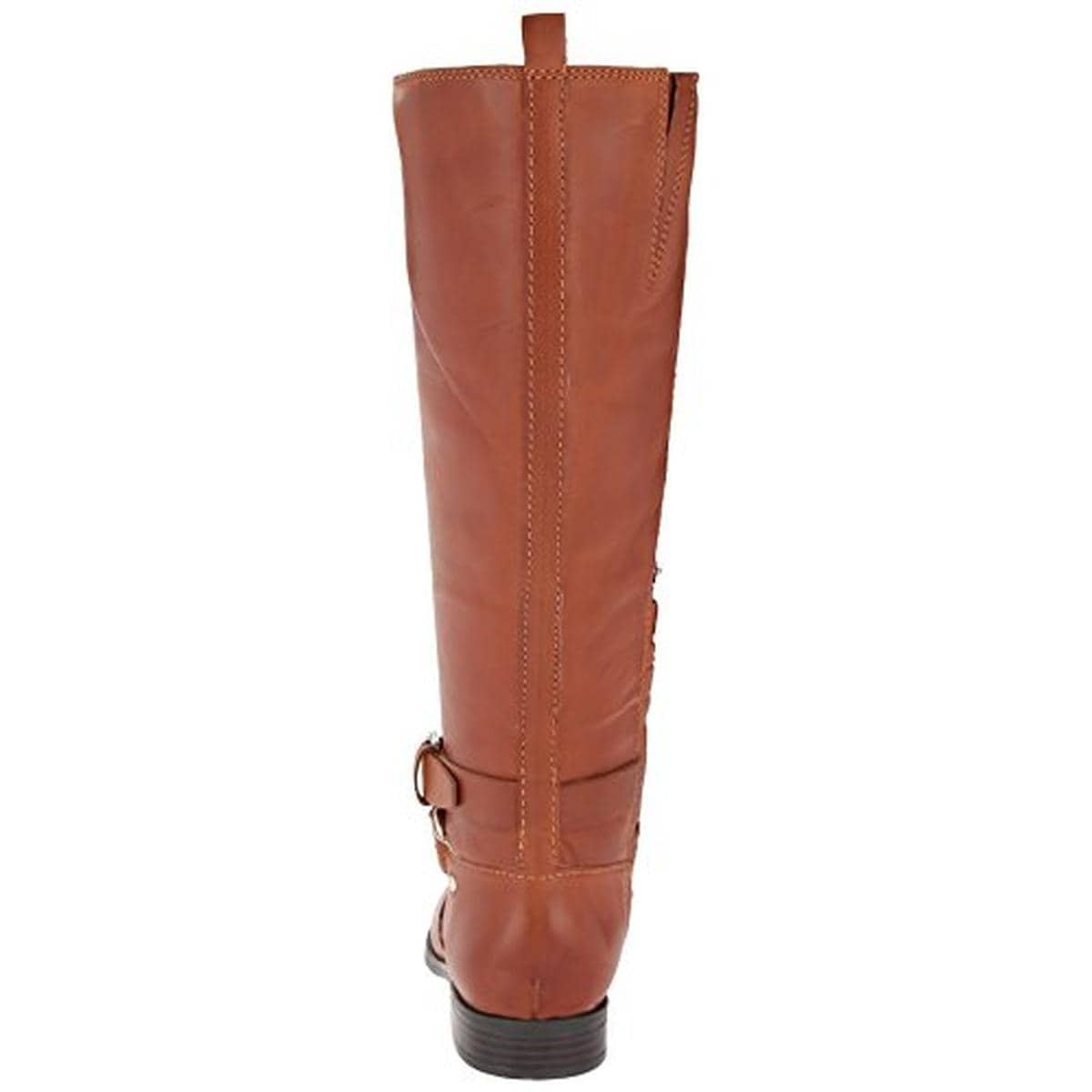 9d2658b07dbd Shop Enzo Angiolini Womens Daniana Riding Boots Leather Knee High - Free  Shipping On Orders Over  45 - Overstock - 13870777