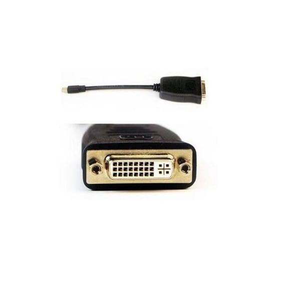 Shop Visiontek Mini Displayport To Sl Dvi D Active Adapter Mf
