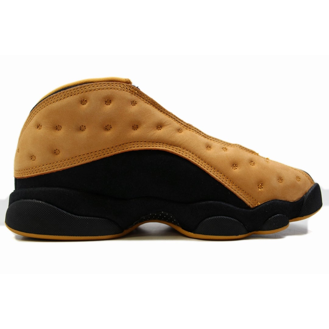 d72091efdd68 Shop Nike Men s Air Jordan XIII 13 Retro Low Black Chutney Chutney  310810-022 - Free Shipping Today - Overstock - 20130029