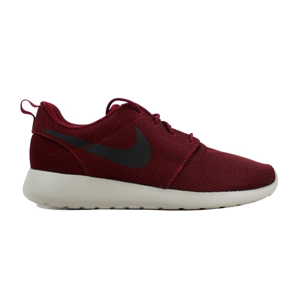 d4622ea1b311 Shop Nike Men s Roshe One K Team Red Black-Pale Grey AJ0068-600 ...