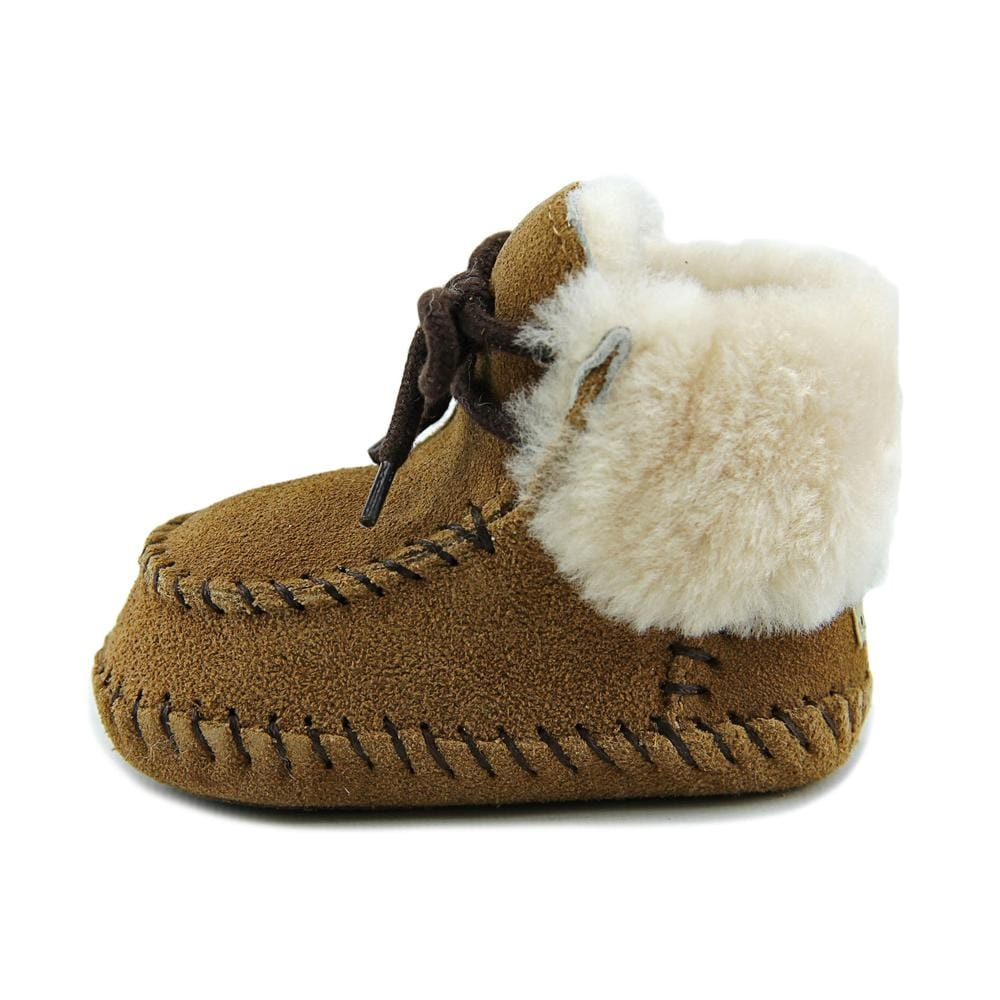 0f1401a524d Ugg Australia Sparrow Infant Round Toe Suede Snow Boot