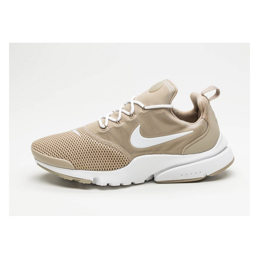 low priced 4b1f4 f7b89 Shop Nike Mens Presto Fly SE Fabric Low Top Lace Up Running Sneaker - Free  Shipping Today - Overstock - 25893440