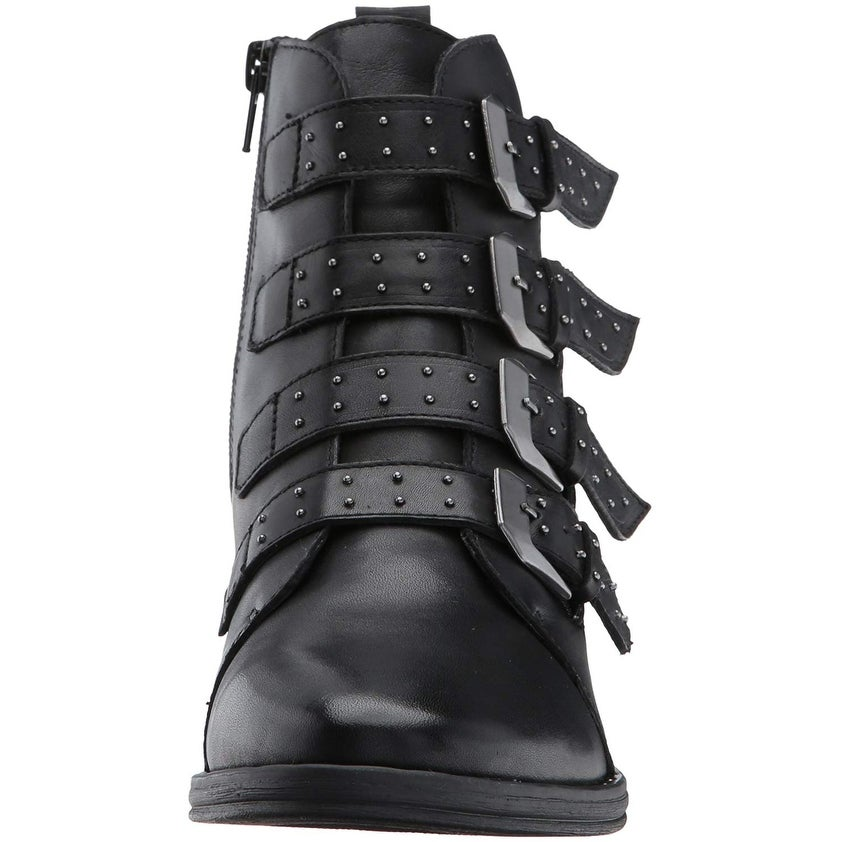 1ef6ff17577 Shop Steve Madden Womens pursue Closed Toe Mid-Calf Fashion Boots - Free  Shipping Today - Overstock - 21507016