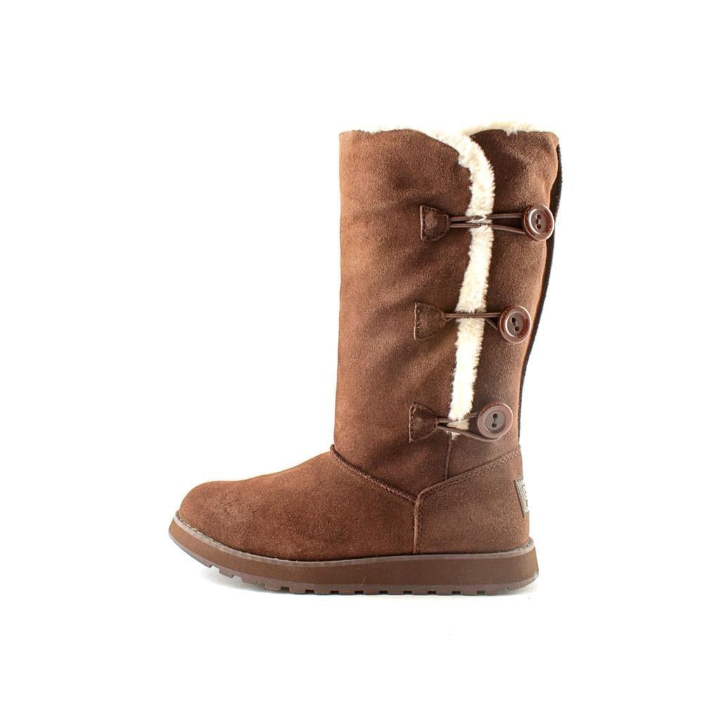 8f207d3d190 Skechers Australia Keepsakes - Conceal Women Synthetic Brown Winter Boot
