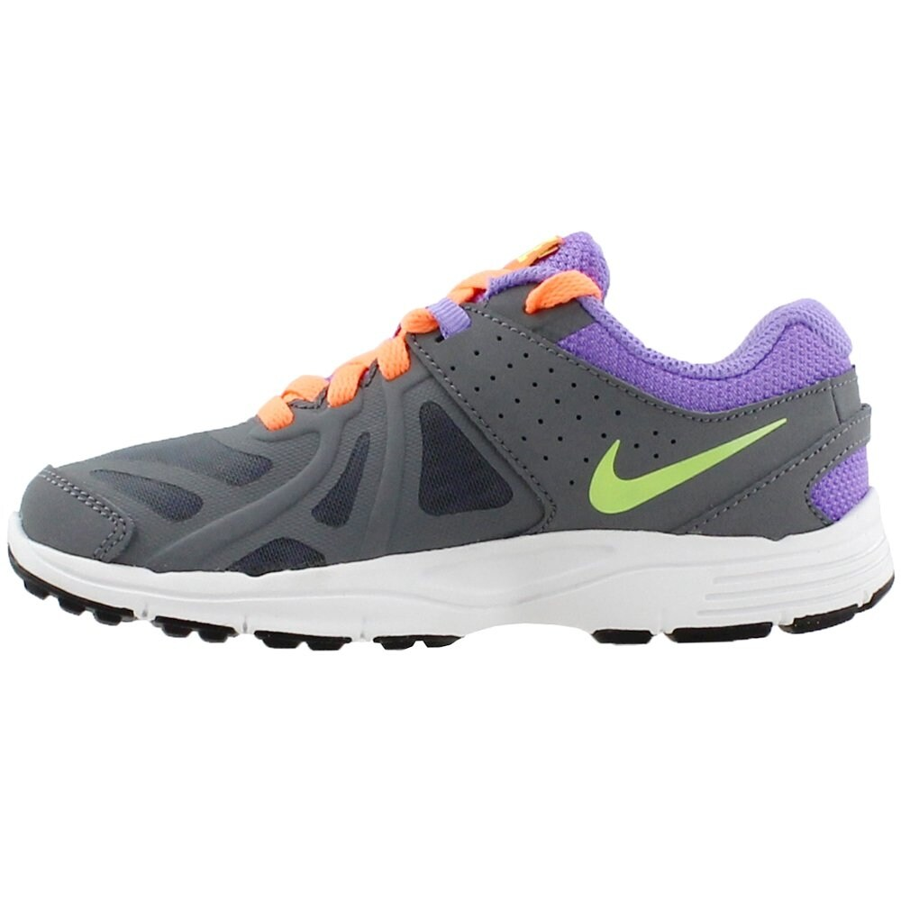 reputable site a3f58 987f6 Shop Nike Girls Air Max Run Lite 5 Preschool Running Athletic - Free  Shipping On Orders Over  45 - Overstock - 24250067