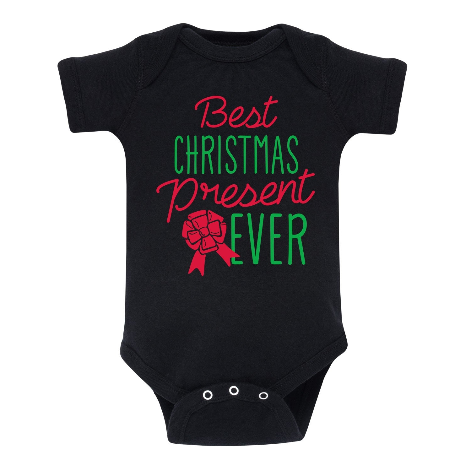 shop best christmas gift ever infant one piece free shipping on orders over 45 overstockcom 23512637