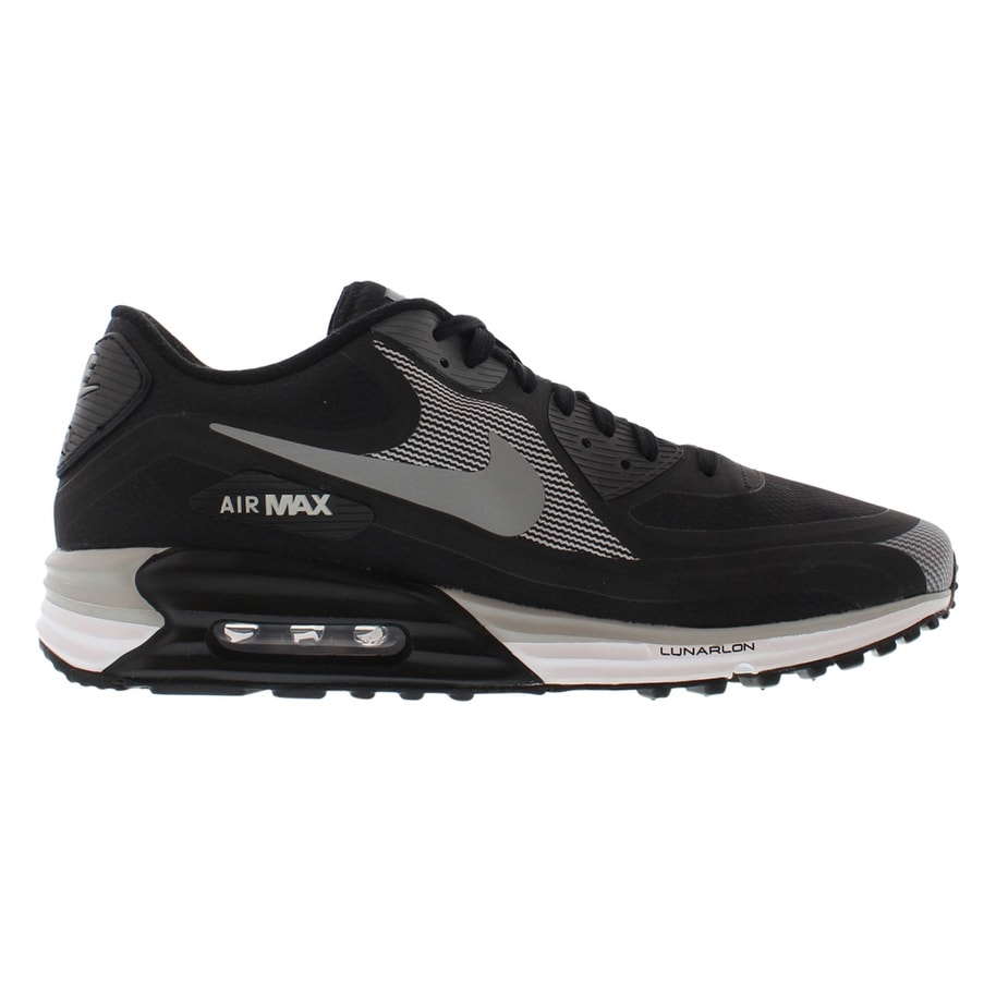 sports shoes e7a4d 04f78 Shop Nike Air Max Lunar 90 Water Resistant Running Men s Shoes - 12 d(m) us  - Free Shipping Today - Overstock - 23035636