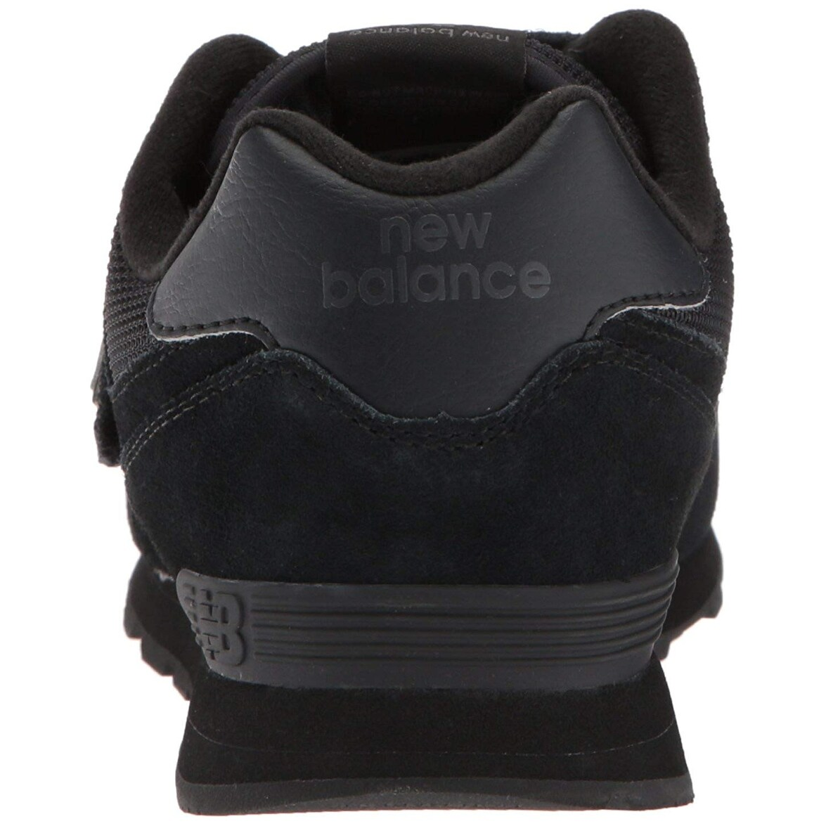 0dd3d51dcf35b New Balance Kids' 574v1 Essentials Hook and Loop Sneaker