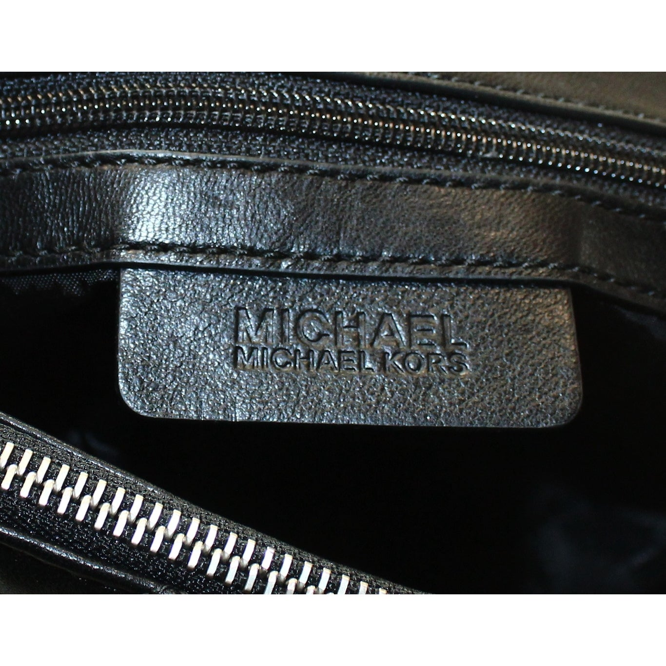 aa636a63185b0d Shop Michael Kors NEW Black Cheyenne Quilted Leather Shoulder Flap Bag Purse  - Ships To Canada - Overstock - 17796953