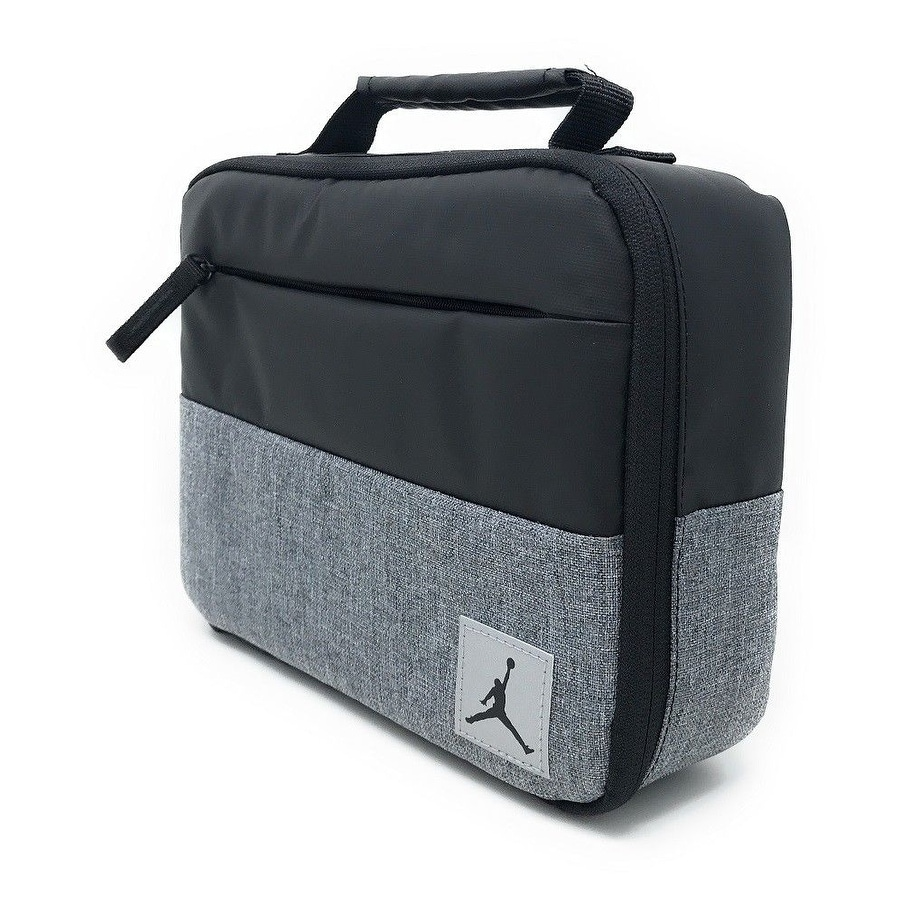 1b35142c6de659 Shop Nike Jordan Kids Pivot Insulated Lunch Box 9A0085 - Free Shipping On  Orders Over  45 - Overstock - 22538831