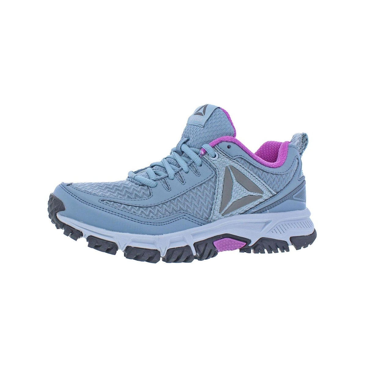 718d23dabd5 Shop Reebok Womens Ridgerider Trail 2.0 Trail Running Shoes EVA Trainer -  Free Shipping On Orders Over  45 - Overstock.com - 22681274