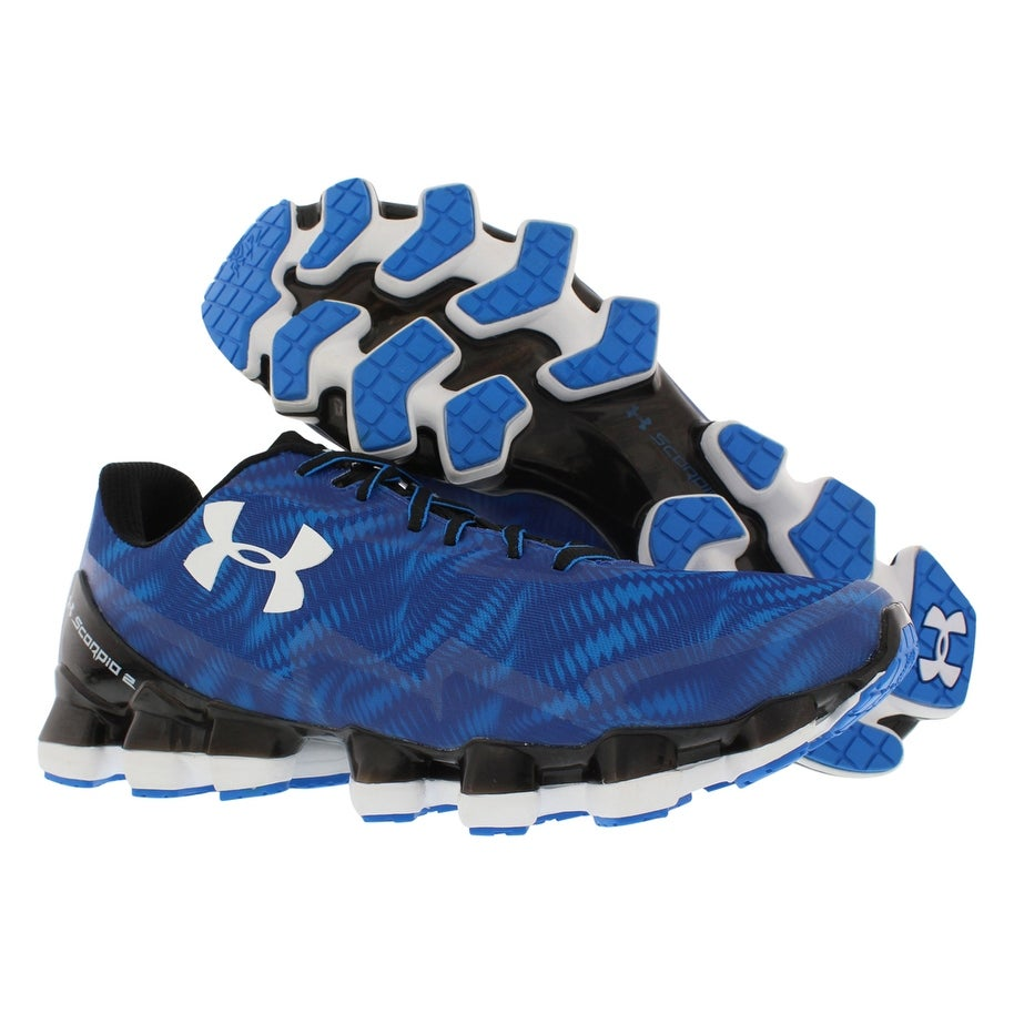 newest 32ddc 93f0c Under Armour Scorpio 2 Running Men's Shoes - 10