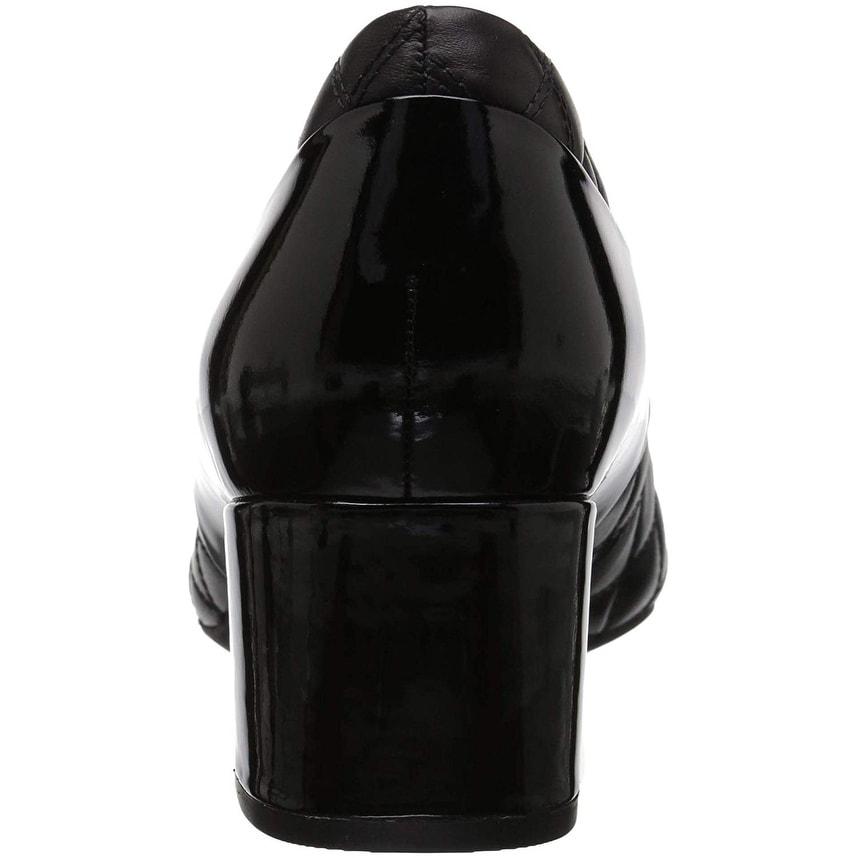 98cf81df8a3 Shop CLARKS Women s Tealia Sera Pump - 12 - Free Shipping Today - Overstock  - 27619199