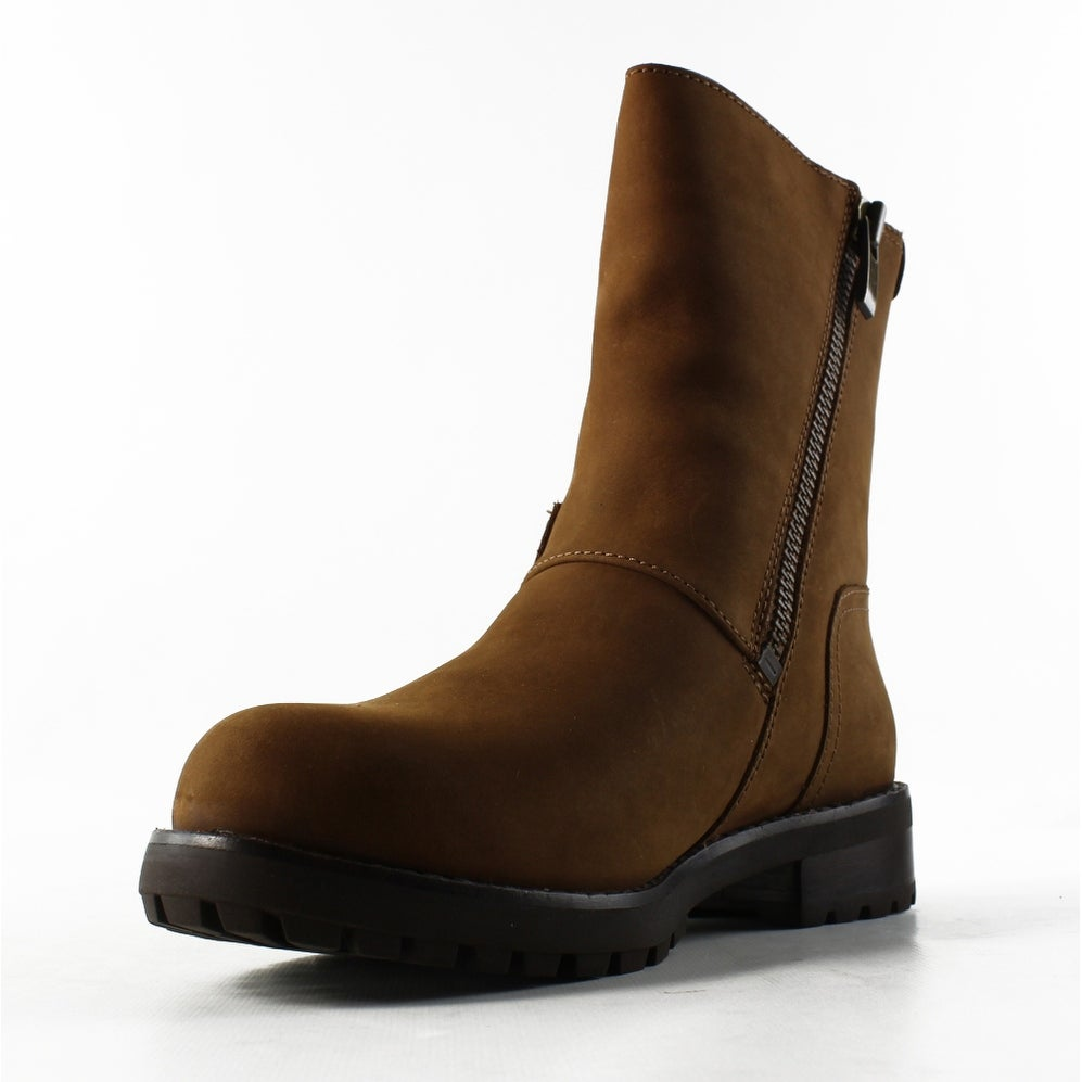 6aaf56dce2f UGG Womens 1018607 Chestnut Fashion Boots Size 5