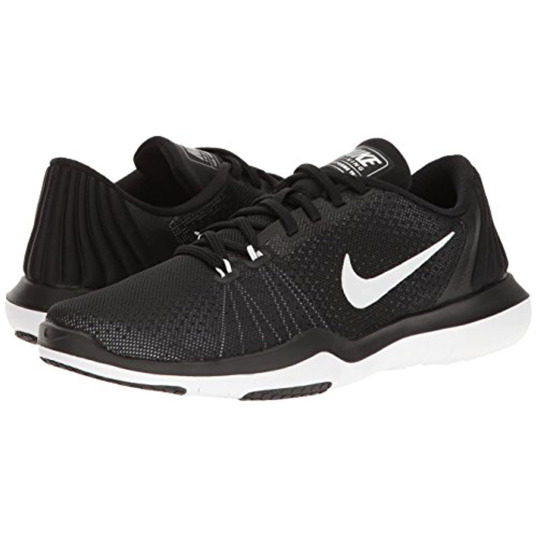 59748980473d Shop Nike Women s Flex Supreme TR 5 Cross Training Shoe