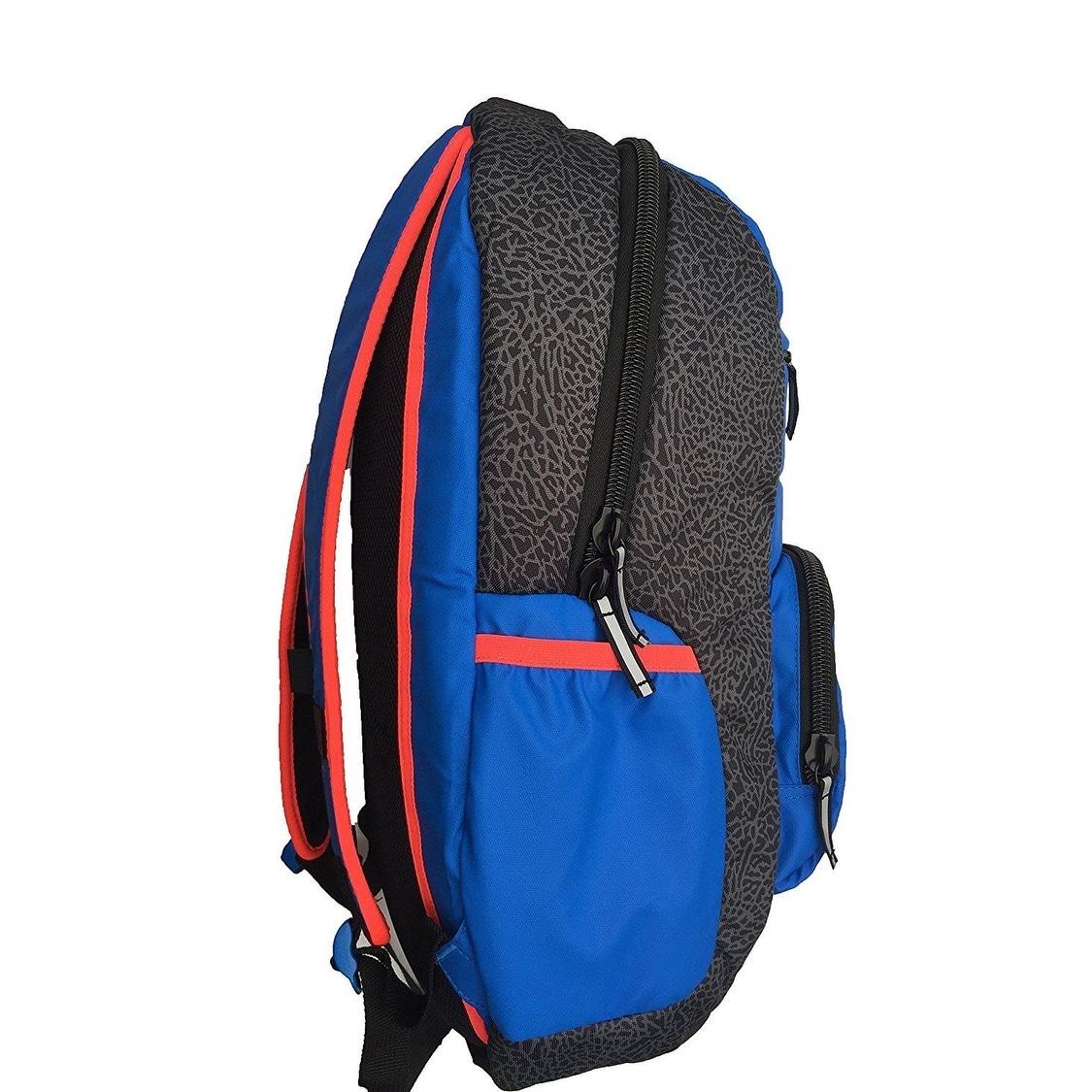 Shop Nike Jordan Jumpman All World School Backpack 45173081fe6bc