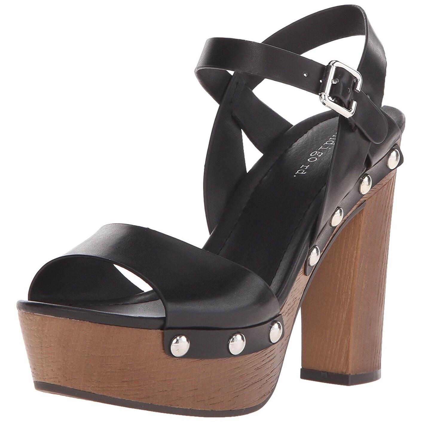 Womens Indigo Rd Women's KIANA Platform Sandal Savings Size 36
