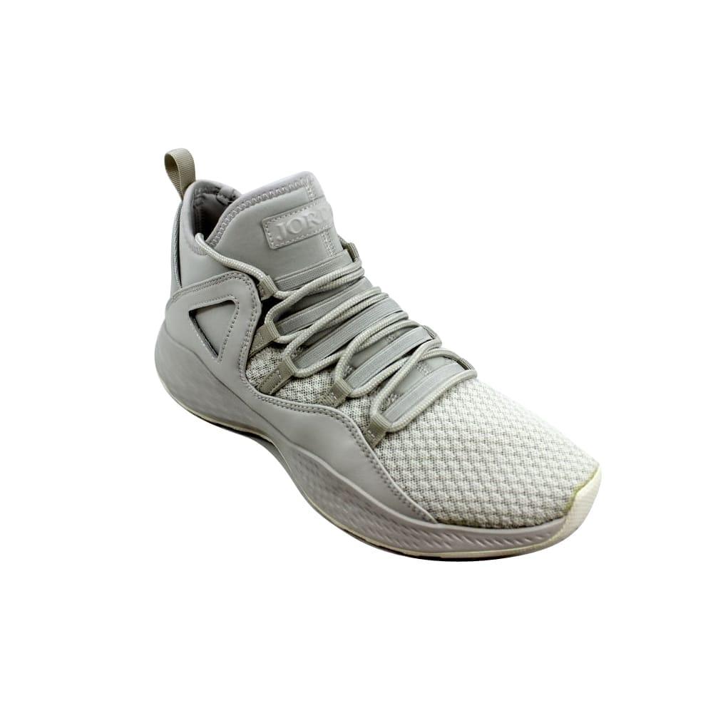 11f56850f350 Shop Nike Air Jordan Formula 23 Light Bone Light Bone-Sail 881465-014 Men s  - Free Shipping Today - Overstock - 27338952