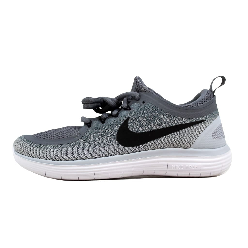 innovative design 16e6d 10e41 Shop Nike Womens Free RN Distance 2 Polarized BlueVolt 863776-402 - Free  Shipping Today - Overstock - 21892865