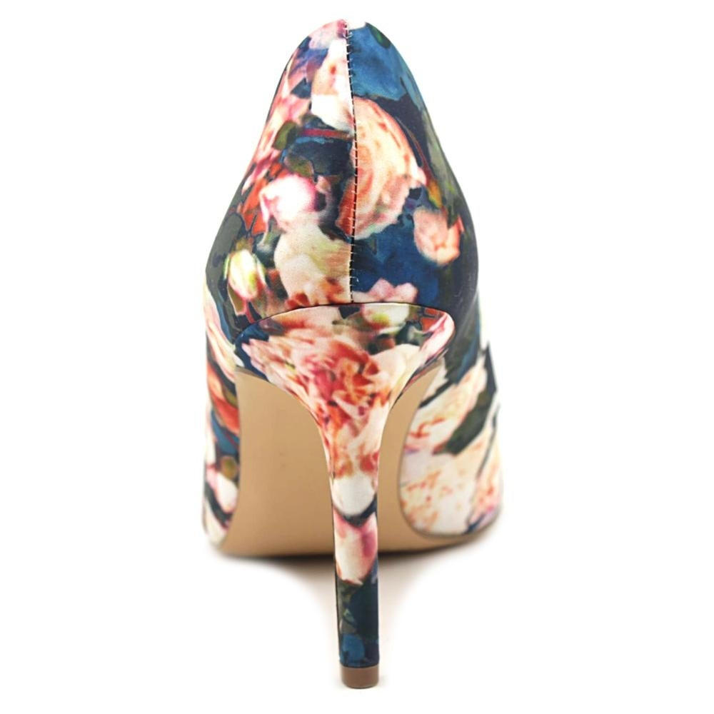 fc050c3f4204 Shop Jessica Simpson Levin Women Pointed Toe Synthetic Multi Color Heels -  Free Shipping Today - Overstock - 20032909