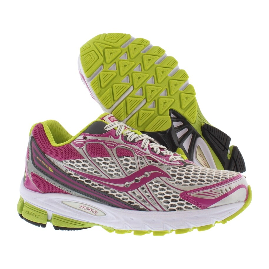 Saucony Progrid Ride 5 Girl's Shoes
