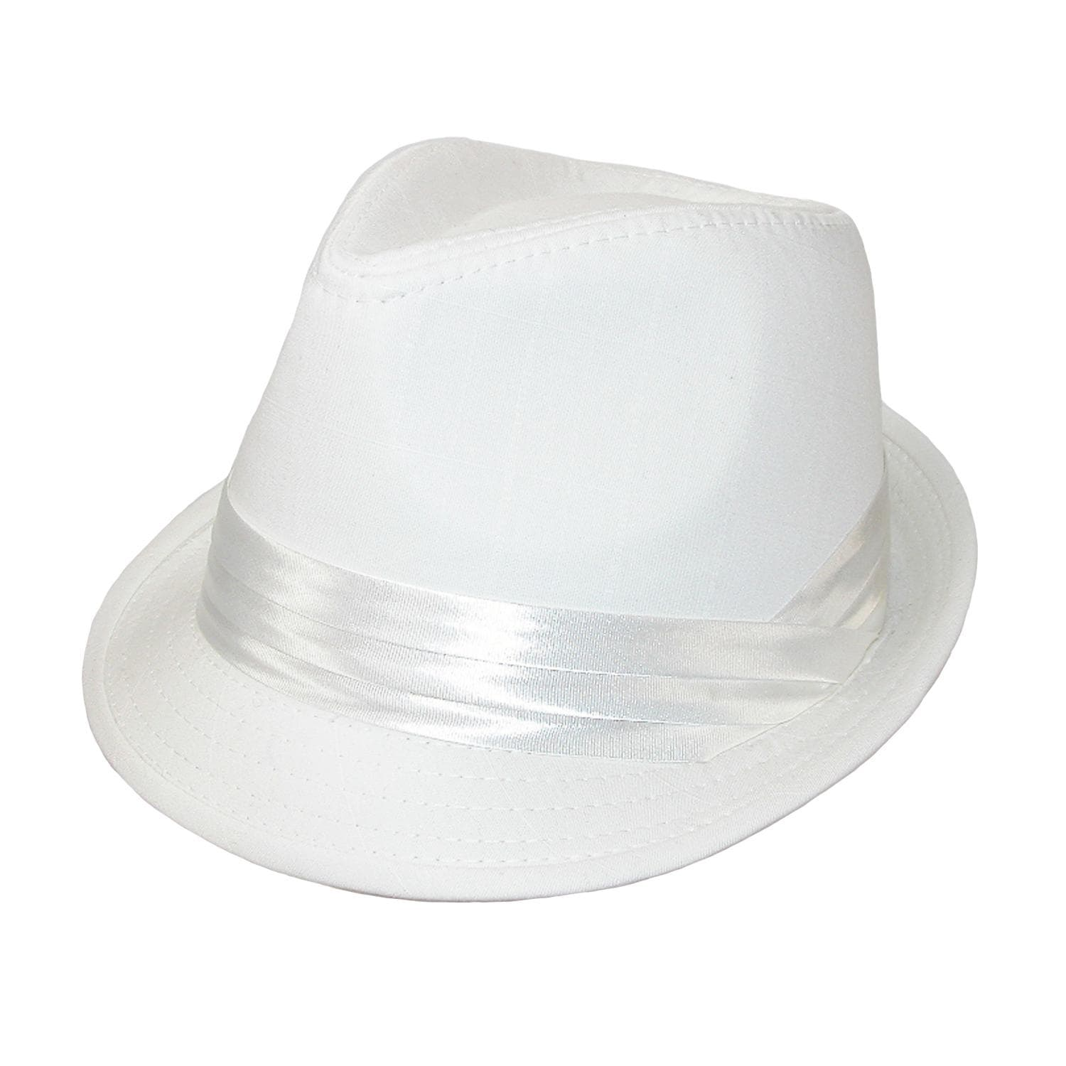 d373164a237 Shop Kenny K Men s Wedding Dress Formal Fedora Hat - Free Shipping On  Orders Over  45 - Overstock - 14278966