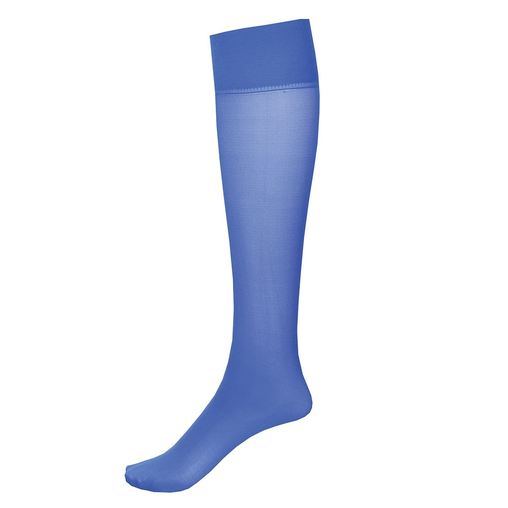 988a8c2490a Shop 2 Pair Moderate Support Knee High Socks - 15-20 mmHg Compression - One  Size - On Sale - Free Shipping On Orders Over  45 - Overstock - 15928526