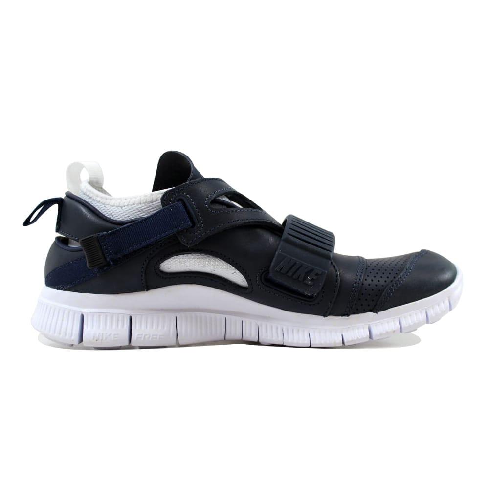 27ce641836bc Nike Free Huarache Carnivore SP Obsidian White-Catalina-Black Men s  801759-413 Size 7 Medium