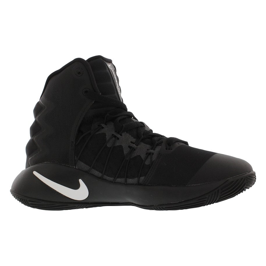 2db37ecab5 Shop Nike Hyperdunk 2016 (Gs) Junior's Shoes - 4.5 m us big kid - Free  Shipping Today - Overstock - 22124459
