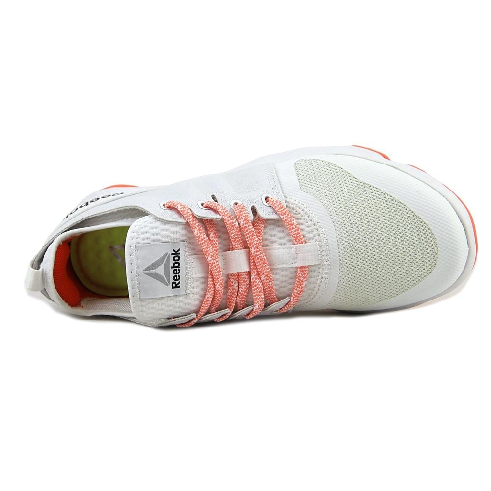 Reebok Cloudride DMX Women Round Toe Synthetic White Walking Shoe - Free  Shipping Today - Overstock.com - 24696918 e9df5c3a5