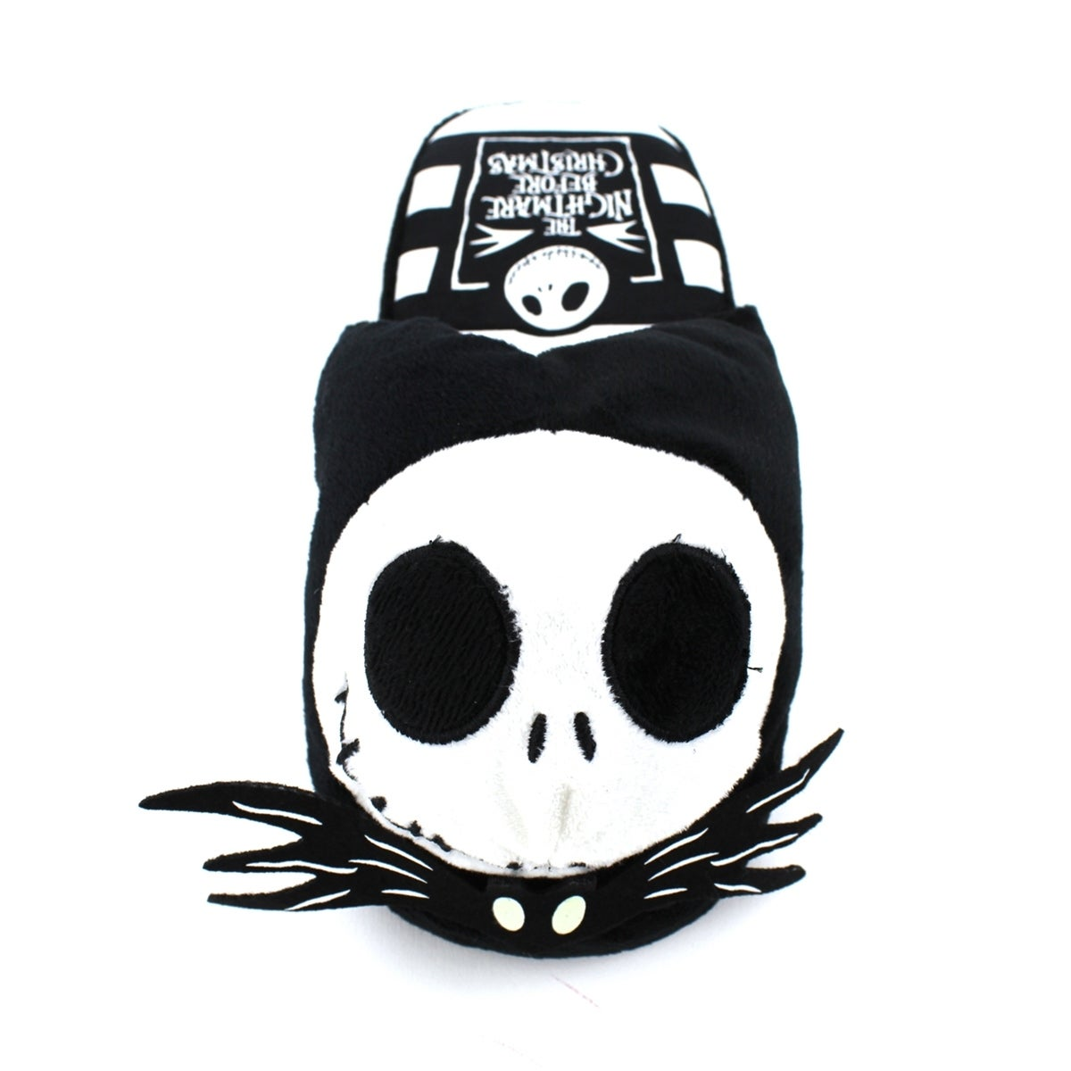 Shop Great for Halloween Slippers, shoes, NBC Jack Skellington ...