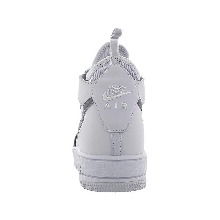 feefca91eb88 Nike Air Force 1 Ultraforce Mid Mens Hi Top Trainers Shoes - 8
