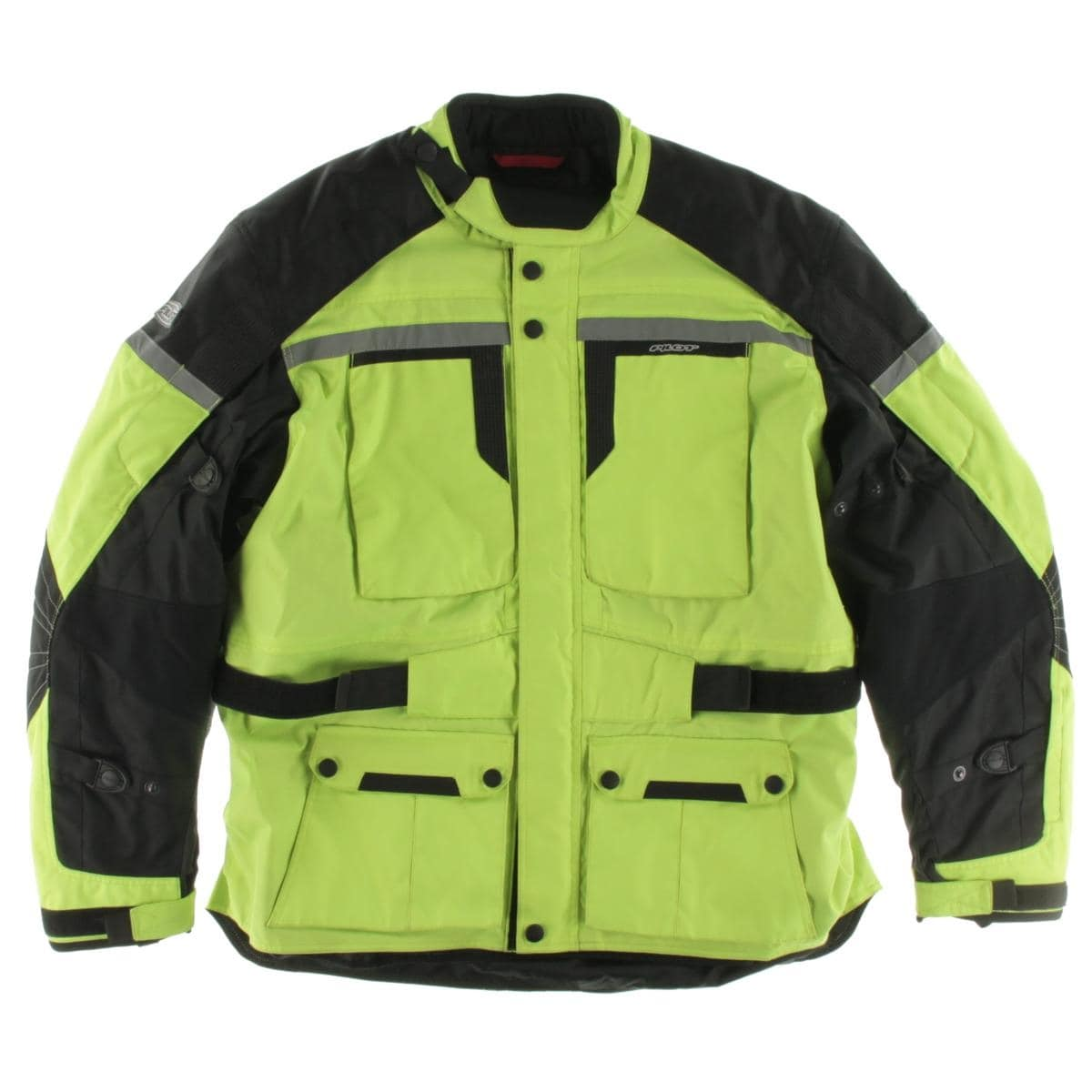 Shop Pilot Mens Big Tall Trans Urban Motorcycle Jacket 2 In 1