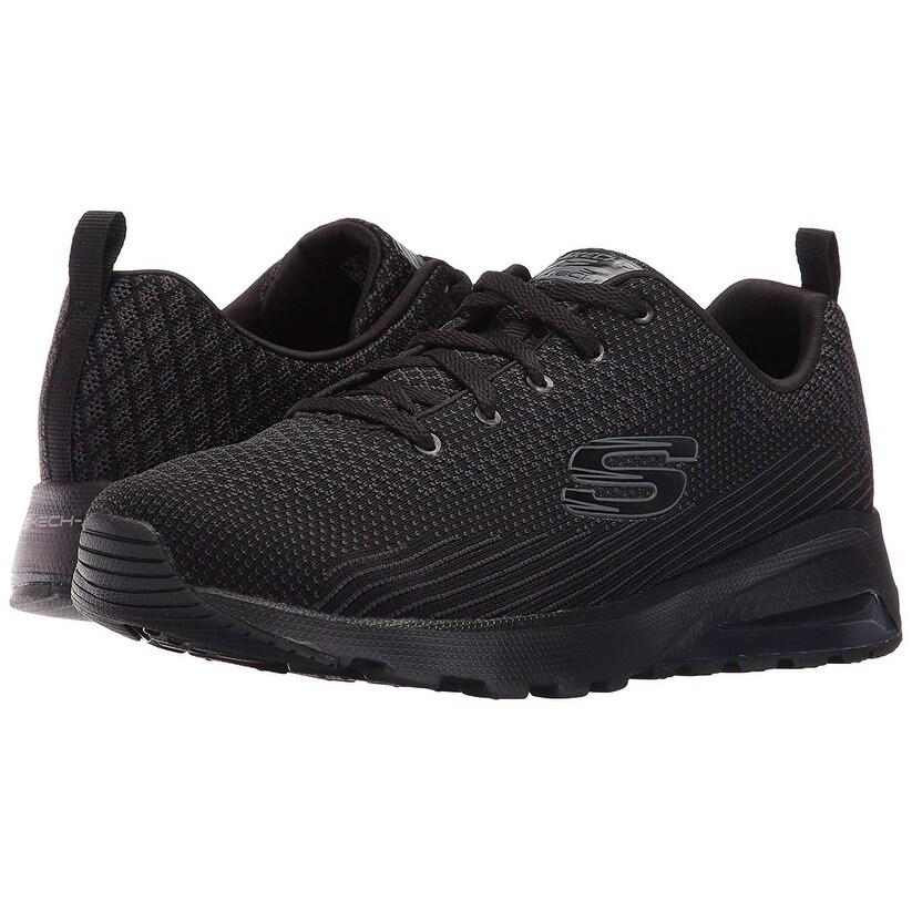 8fa8aa9084b68c Shop Skechers Sport Women's Skech Air Extreme Awaken Fashion Sneaker,Black,11  M Us - Free Shipping Today - Overstock - 25590764