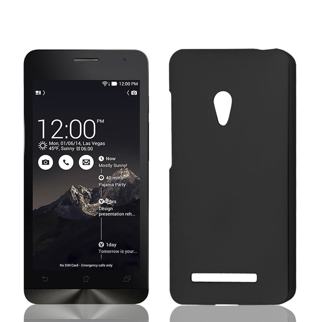 Case Asus Zenfone Go Zc500tg Bumper Mirror Slide Hitam Free Flipcase Source · Shop Unique Bargains
