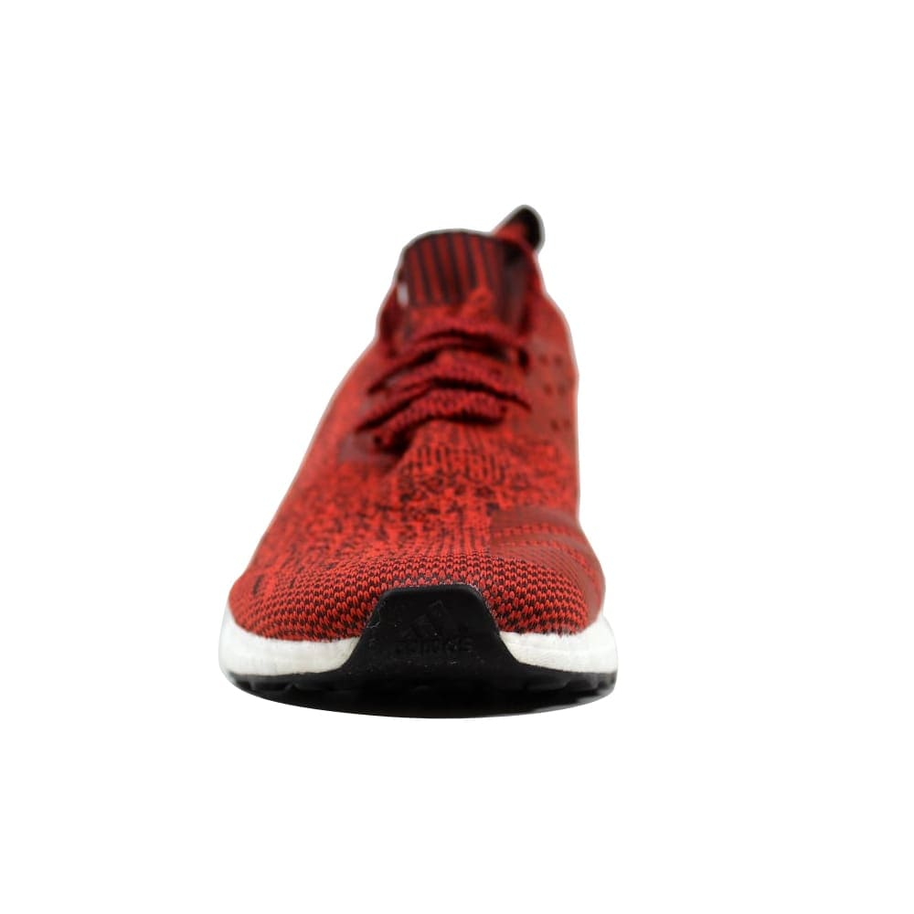 6e432a22f8353 Shop Adidas UltraBoost Uncaged Dark Burgundy Tactile Red Men s BY2554 Size  9.5 Medium - Free Shipping Today - Overstock - 27339396