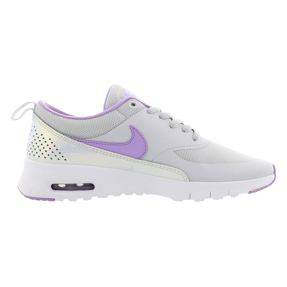 b79278aa47 Shop Nike Air Max Thea Se Athletic Gradeschool Girl's Shoes Size - Free  Shipping Today - Overstock - 27785718