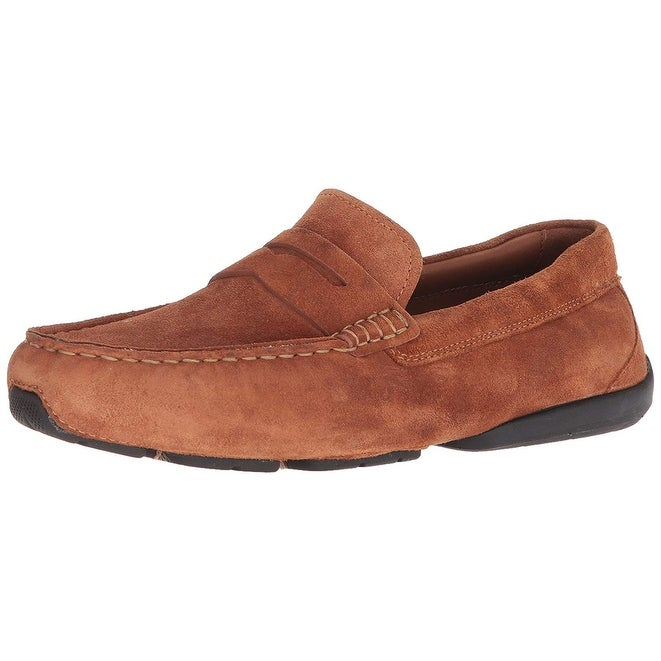 7f694ad536e Shop Cole Haan Men s Branson Penny Driver Loafer