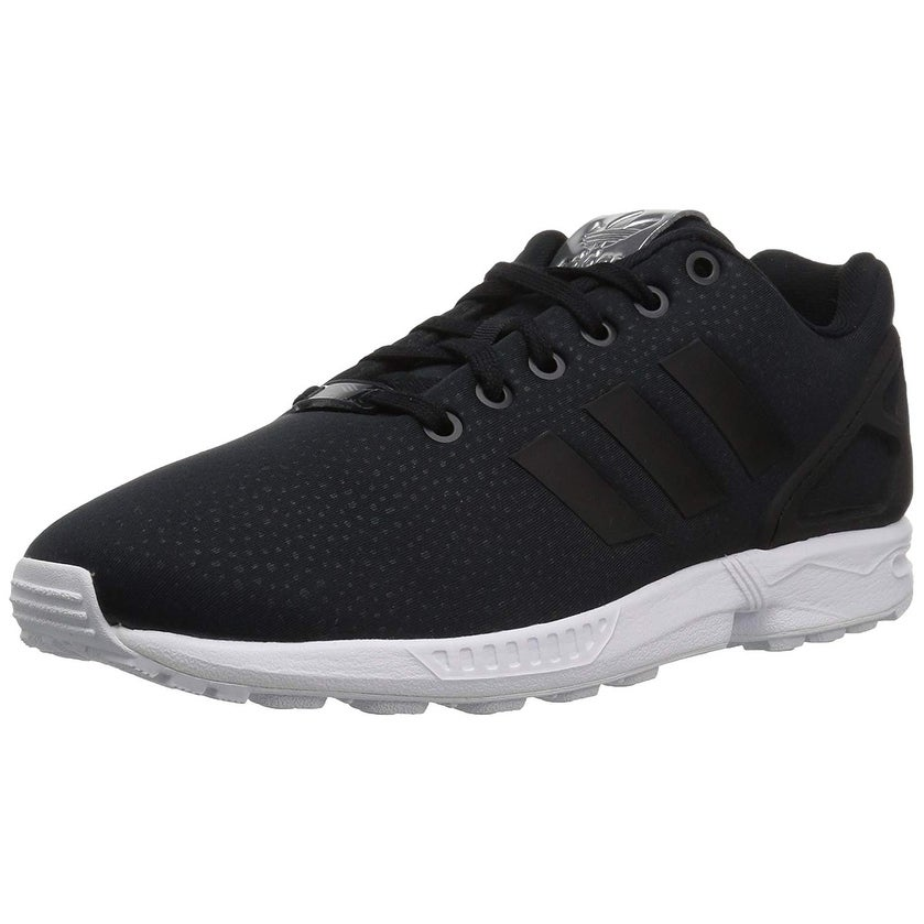 d43a480eba488 Shop Adidas Womens ZX Flux W BB2262 Low Top Lace Up Fashion Sneakers - Free  Shipping On Orders Over  45 - Overstock - 22811401