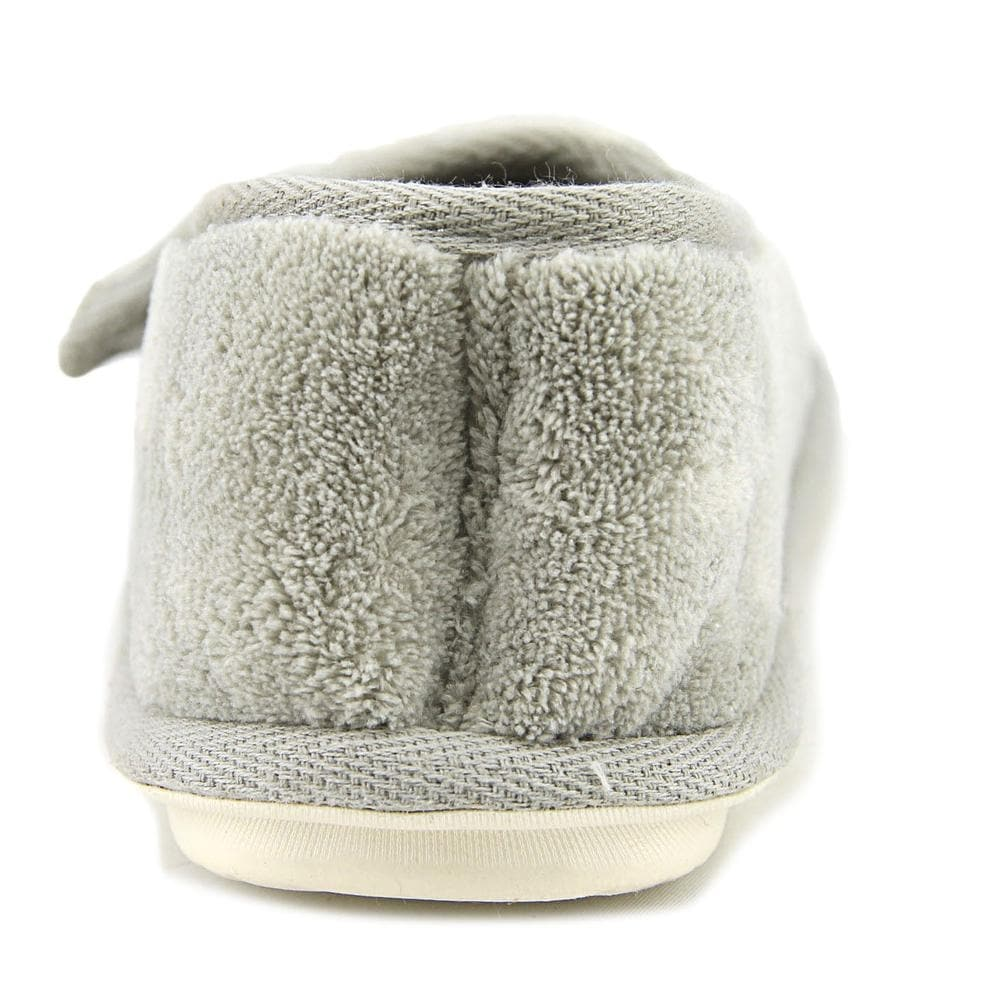 a73bcdf1def Shop Daniel Green Tara II Gray Slippers - Free Shipping On Orders Over  45  - Overstock.com - 19452925