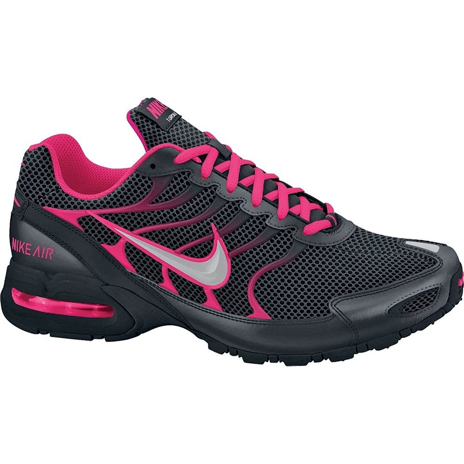 reputable site 5fd3a d6f33 ... Shop Nike Air Max Torch 4 Womens Running Shoes - Free Shipping Today -  Overstock.