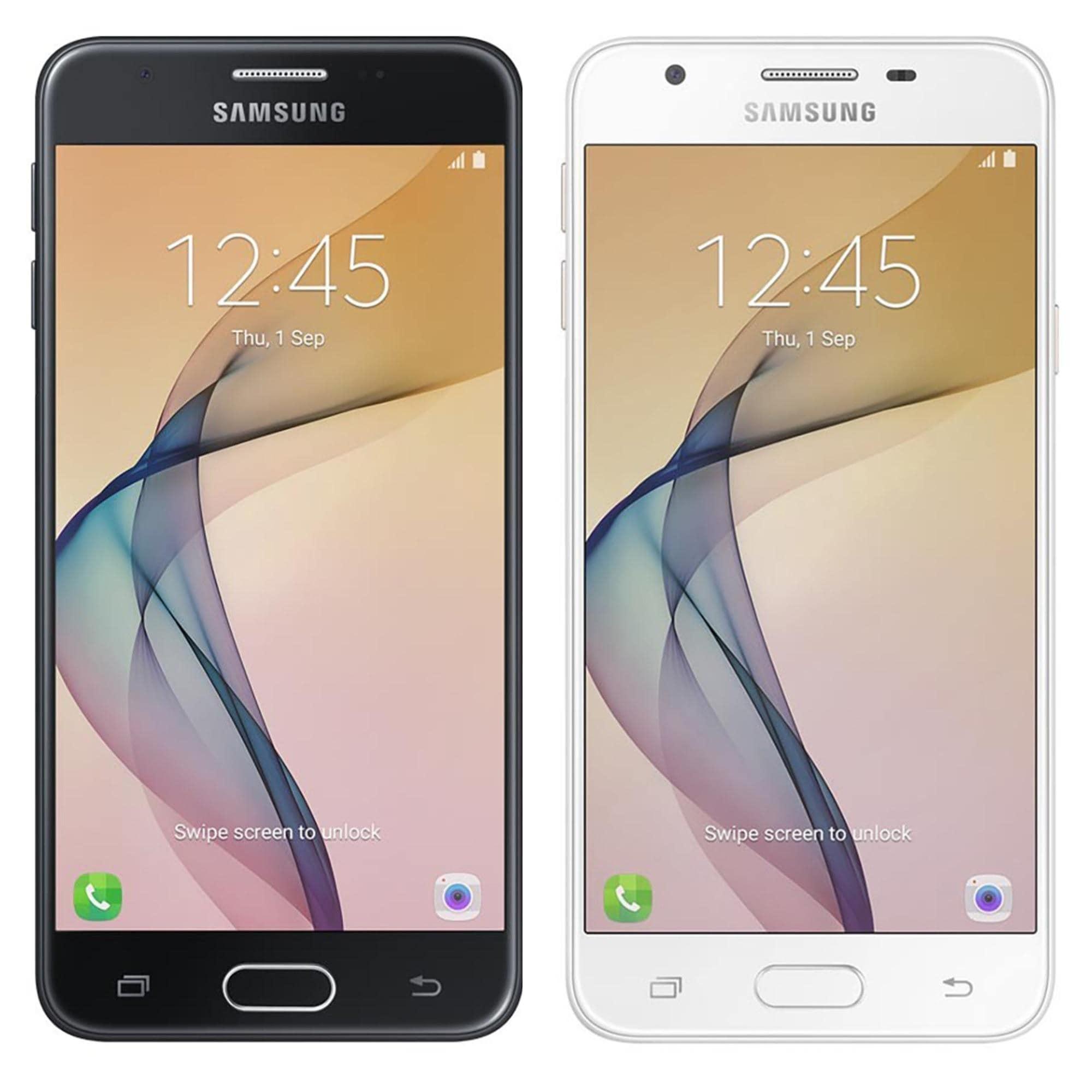 Shop Samsung Galaxy J5 Prime G570M Unlocked GSM 4G LTE Quad-Core Phone w/