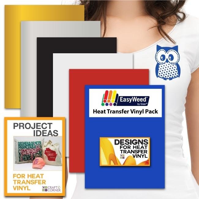 Silhouette Cameo 3 Machine Bundle Guide Oracal Vinyl Siser Heat Transfer  Hook