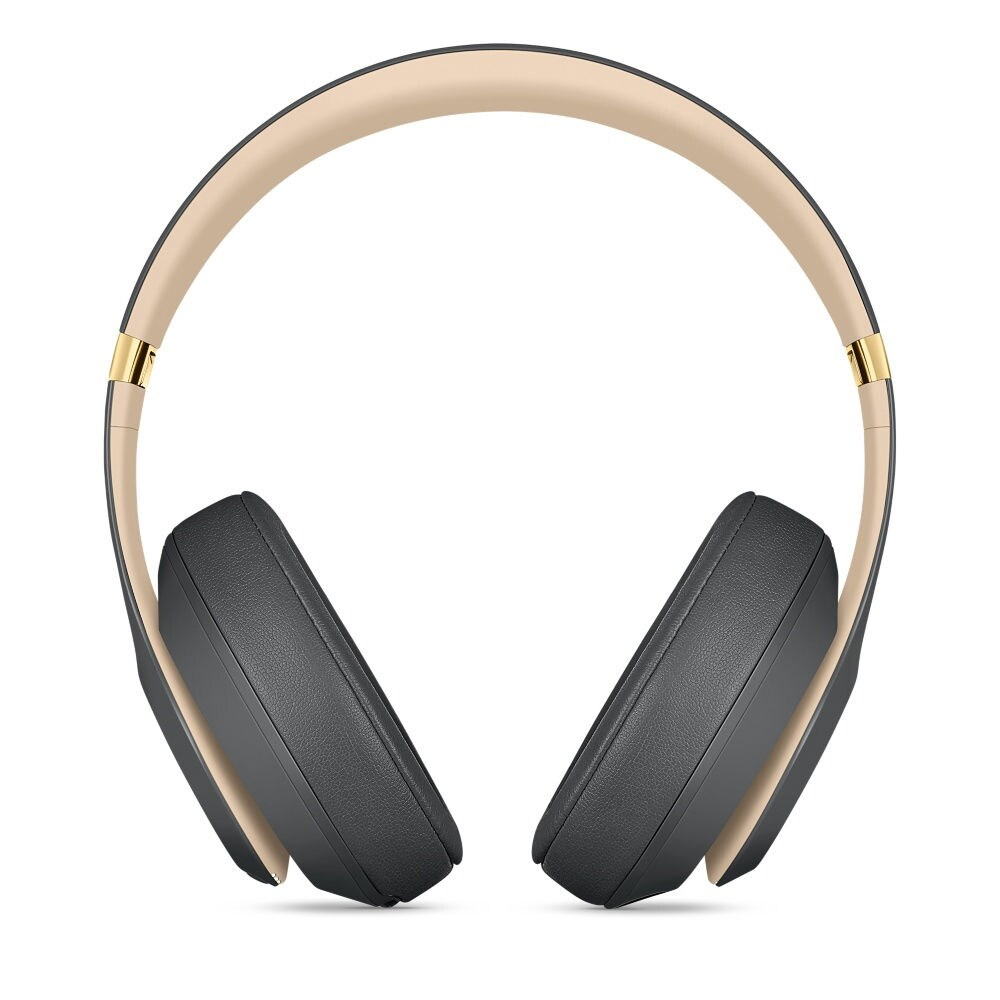 Shop Beats By Dr Dre Studio3 Wireless Bluetooth Headphones Shadow Headphone Beat Drdre Gray Free Shipping Today 20610185