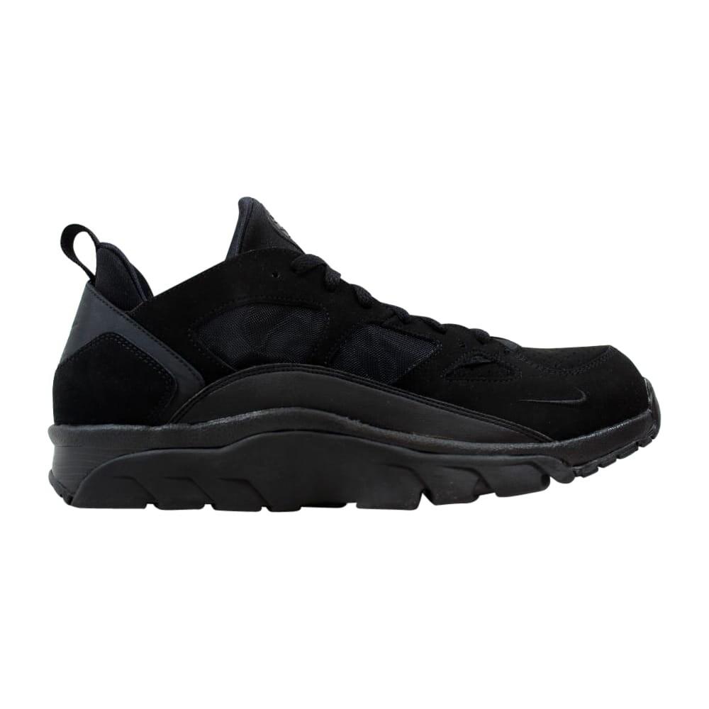 e7d3f90dd6e5 Shop Nike Air Trainer Huarache Low Black Black 749447-001 Men s ...