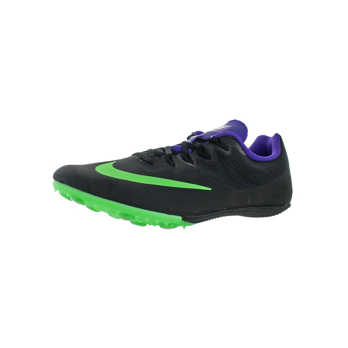 sale retailer fedea df345 Shop Nike Mens Zoom Rival S 8 Running Shoes Track   Field Spikes - 13  medium (d) - Free Shipping On Orders Over  45 - Overstock - 22581774