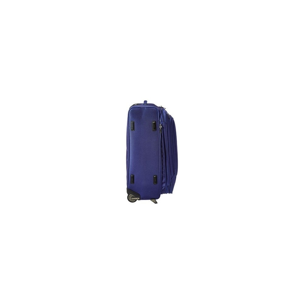 f4989847d Shop Travelpro Crew 11 - 26 Expandable Upright Suiter w/ Duraguard Coating  - Indigo - Free Shipping Today - Overstock - 15138387