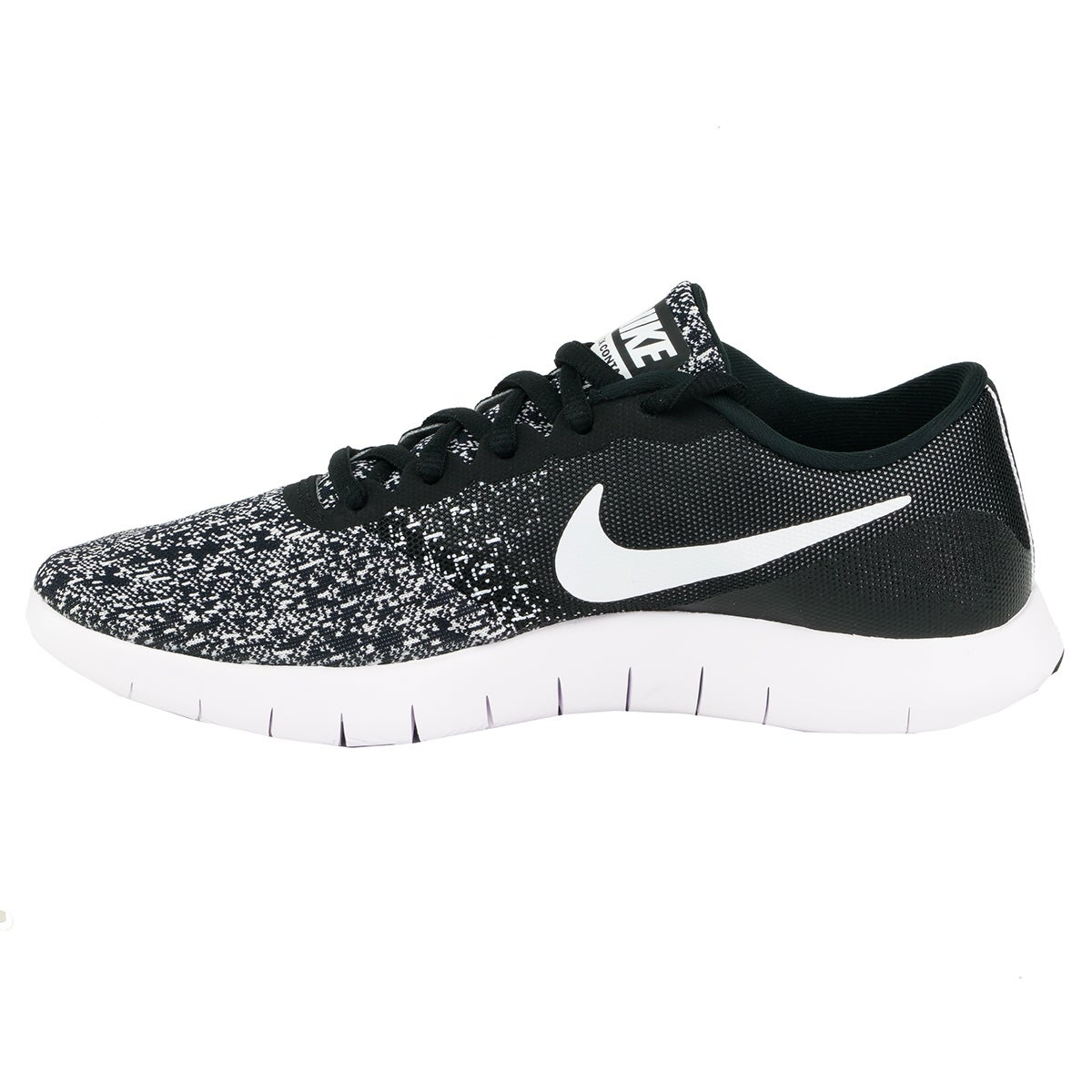 newest 6264e f038e Shop Nike Women s Flex Contact Running Shoes - Free Shipping Today -  Overstock - 23622536