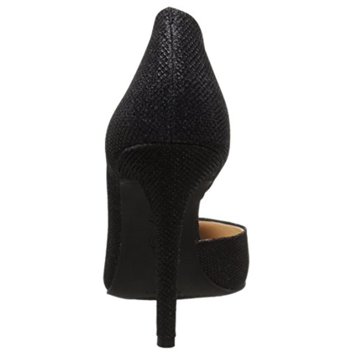 8c953ebbb9f Jessica Simpson Womens Claudette D'Orsay Heels